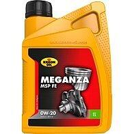 Kroon-Oil Meganza MSP FE 0W-20